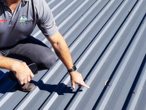 Roof Repair Melbourne